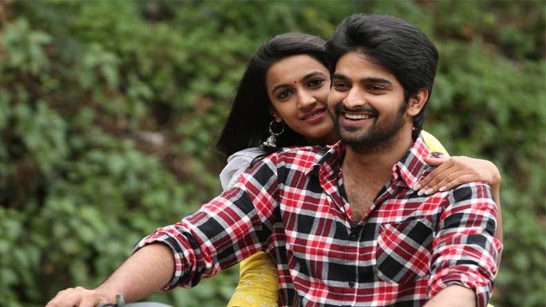Oka Manasu 1st Day Collection Opening OM Friday Box Office Report