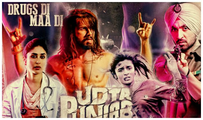 Udta Punjab Movie Review Rating