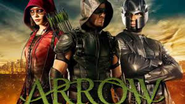 arrow season 5 episode 23 promo, arrow season 5 spoilers, arrow season 5 episode 23 air date, arrow season 6