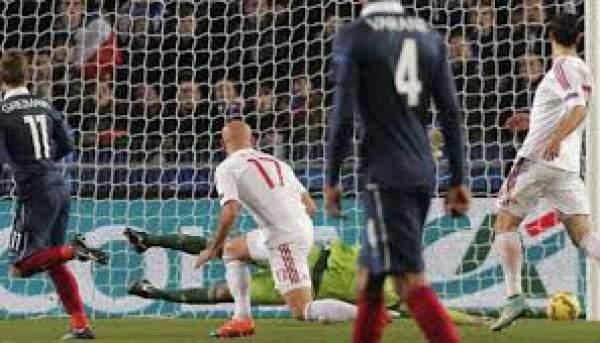 France vs Albania Live Streaming