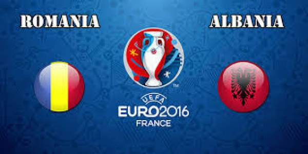 Romania vs Albania Live Streaming
