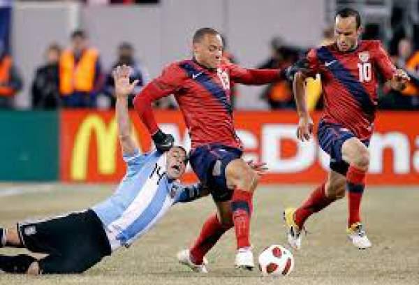 USA vs Argentina Live Score