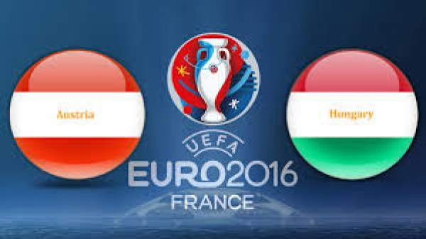 Austria vs Hungary Live Streaming