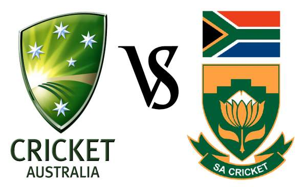 South Africa vs Australia Live Streaming