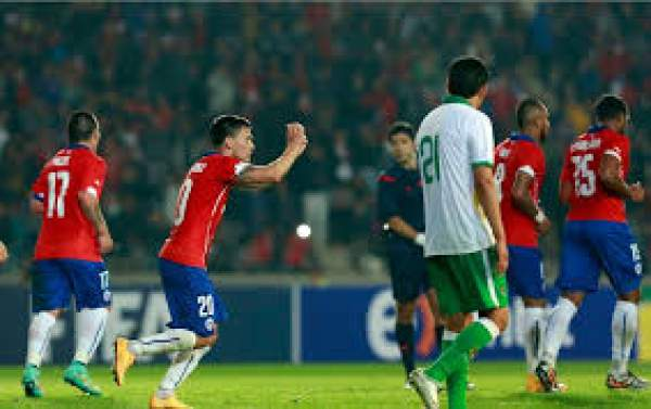 Chile vs Bolivia Live Streaming
