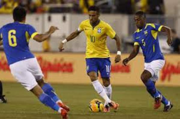 Brazil vs Ecuador Live Streaming