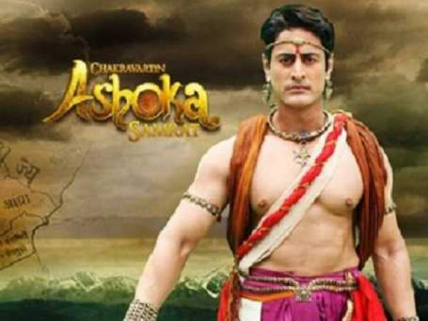 Chakravartin Ashoka Samrat 29th June 2016