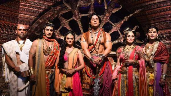 Chakravartin Ashoka Samrat 28th June 2016