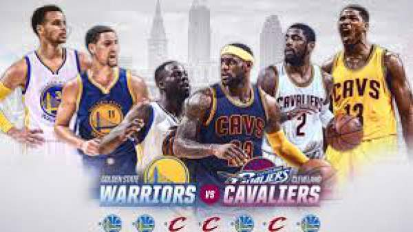 Warriors vs Cavaliers Live Streaming