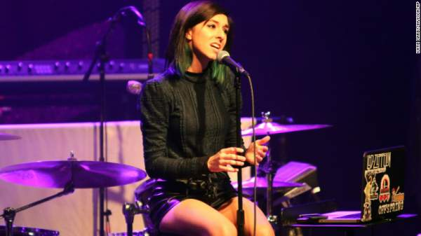 Christina Grimmie Death