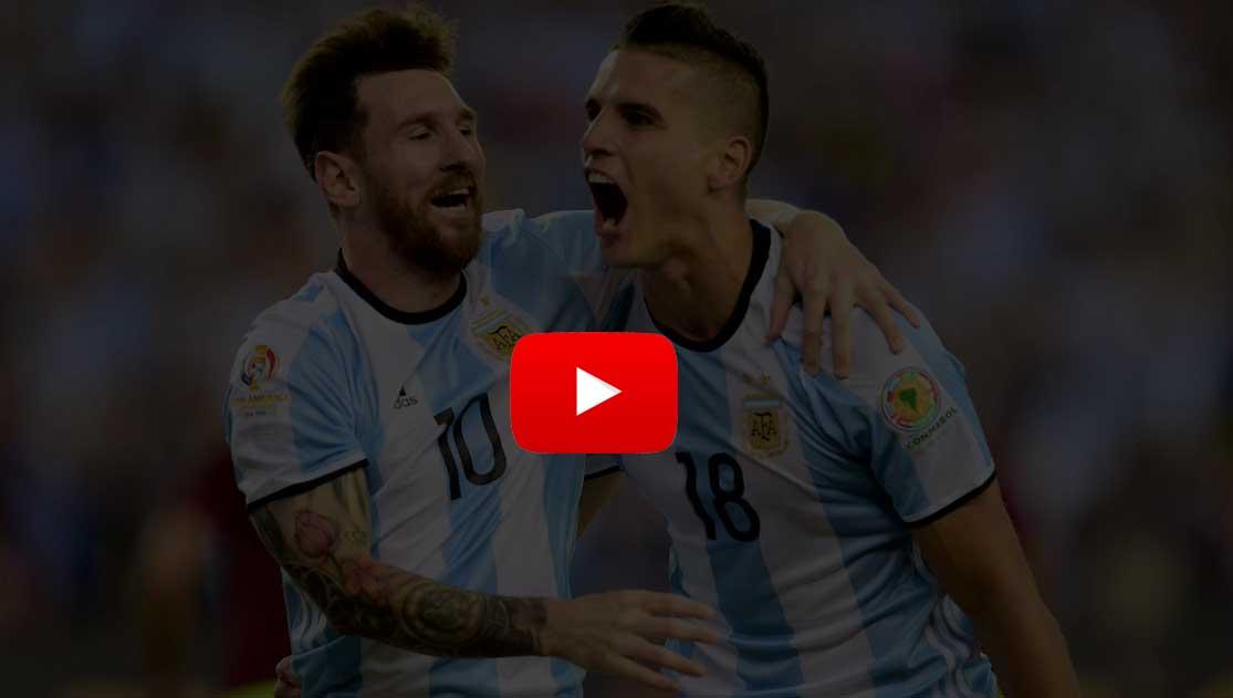 escort argentina live match