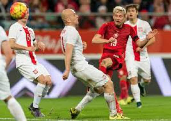 Russia vs Czech Republic Live Streaming
