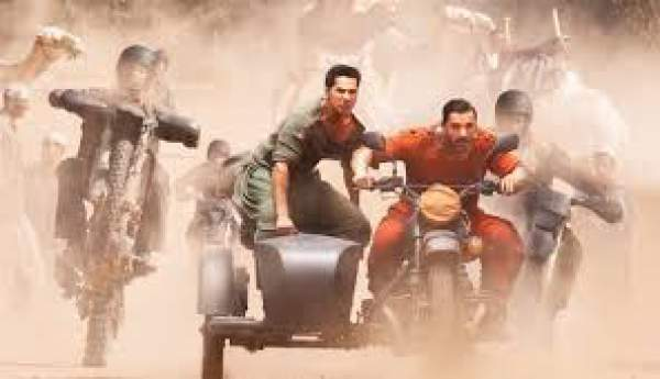 Dishoom Movie Review Dishoom Review Rating