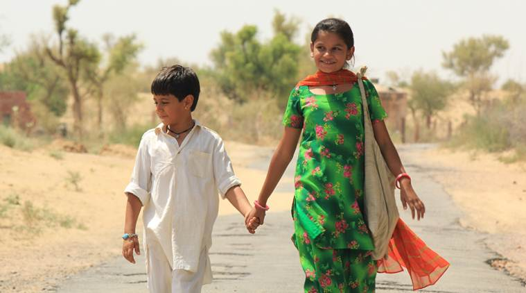 Dhanak Movie Review Rating