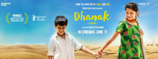 dhanak review