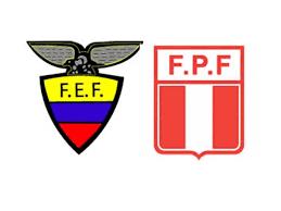 Ecuador vs Peru Live Streaming