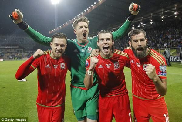 England star Joe Hart blasted after arrogant claim following Slovakia draw