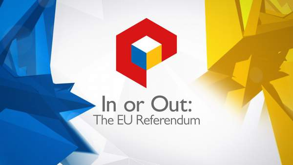 EU Referendum Results 2016