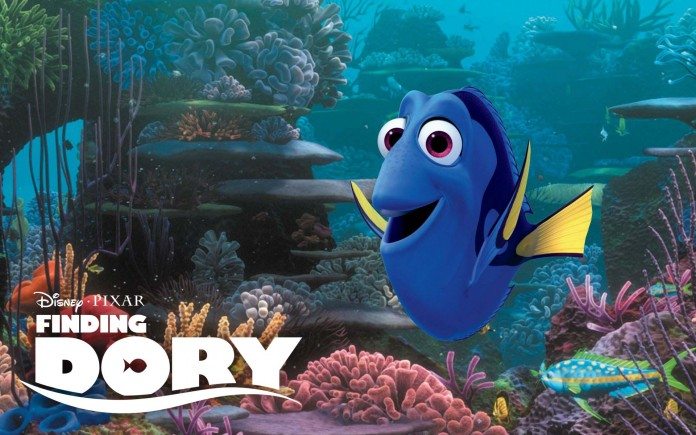 Finding Dory 5th Day Collection 5 Days Finding Dory 1st Tuesday Box Office