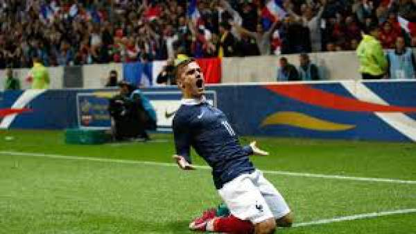 France vs Albania Live Streaming