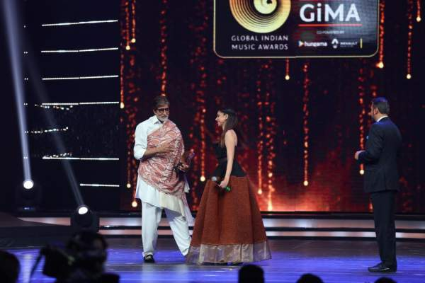 GiMA Awards 2016 Winners