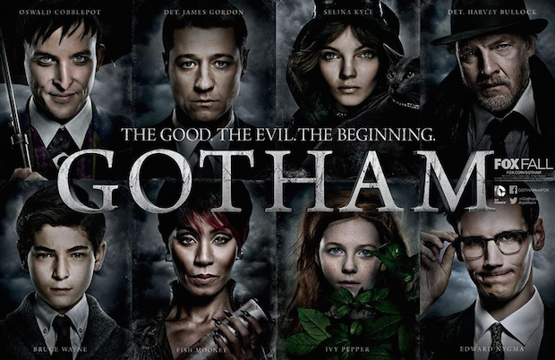 Gotham Season 3 Episode 7