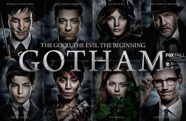gotham season 3 epsiode 4