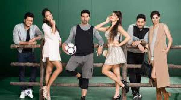 Housefull 3 7th Day Collection 7 Days HF3 1st Week Box Office