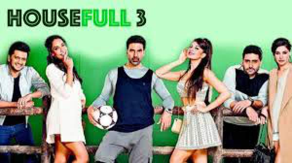 Housefull 3 5th Day Collection 5 Days HF3 1st Tuesday Box Office