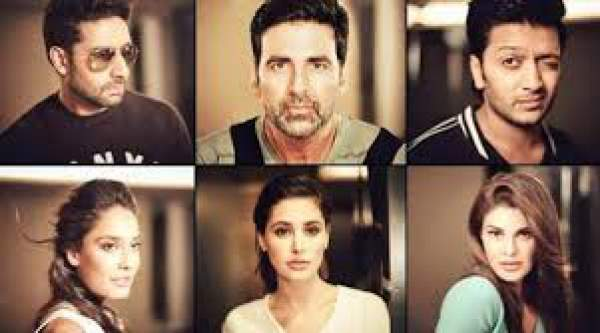 Housefull 3 12th Day Collection 12 Days HF3 2nd Tuesday Box Office