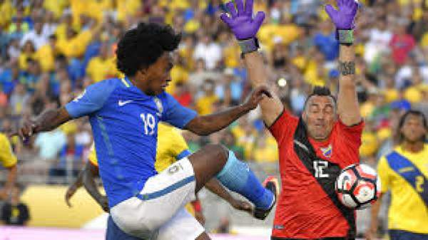 Brazil vs Haiti Live Streaming