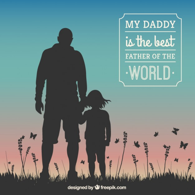 Happy Fathers Day WhatsApp Status 2019: Facebook Images ...