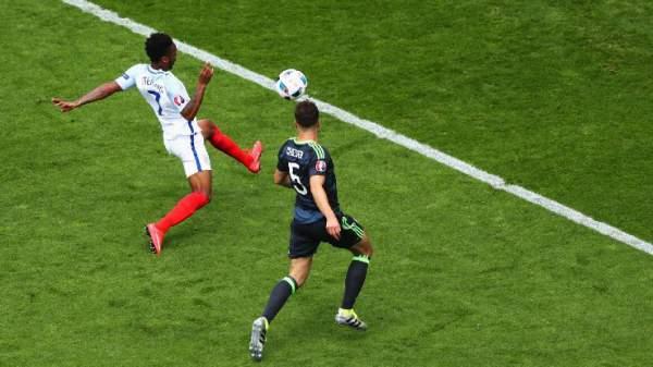 England vs Iceland Live Score