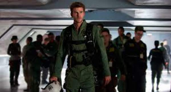 Independence Day: Resurgence 1st Day Collection Friday IDR Opening Box Office