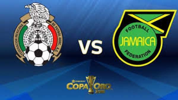 Mexico vs Jamaica Live Streaming