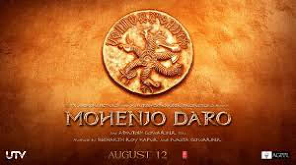 Mohenjo Daro 2nd Day Collection 2 Days MD 1st Saturday BoxOffice