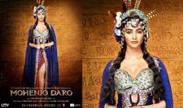 Mohenjo Daro 4th Day Collection Tuesday Box Office and Earnings report