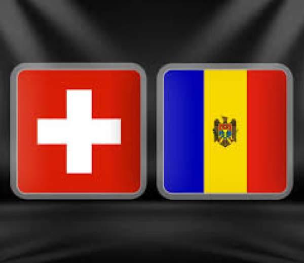 Switzerland vs Moldova Live Streaming
