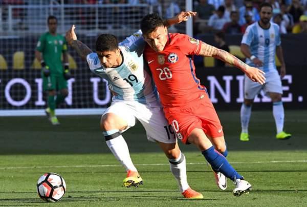 Argentina vs Panama Live Streaming