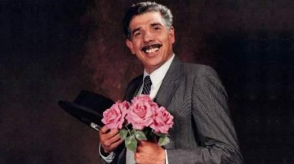 Rubén Aguirre Dead: 'Profesor Jirafales'