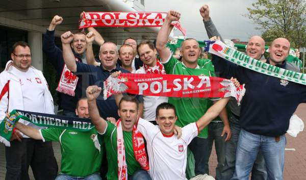 Poland vs Northern Ireland Live Streaming