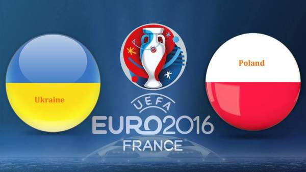 Ukraine vs Poland Live Score