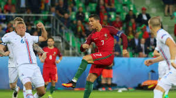 Portugal vs Austria Live Streaming