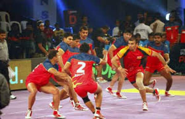 Puneri Paltan vs Dabang Delhi Live Streaming