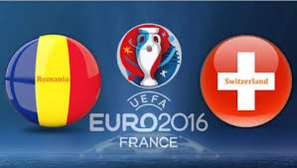 Romania vs Switzerland Live Streaming