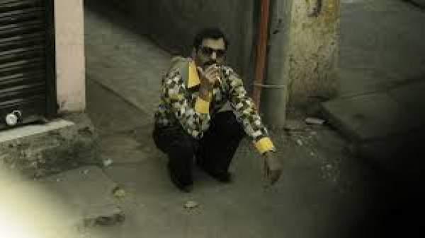 Raman Raghav 2.0 Movie Review Rating