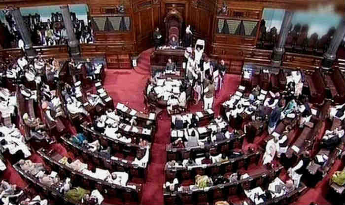 Rajya Sabha Elections Result 2016