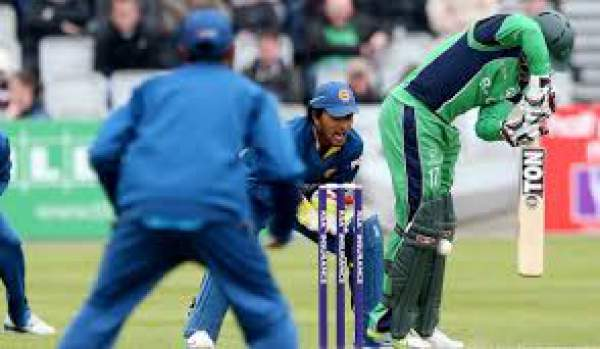 Ireland vs Sri Lanka Live Streaming