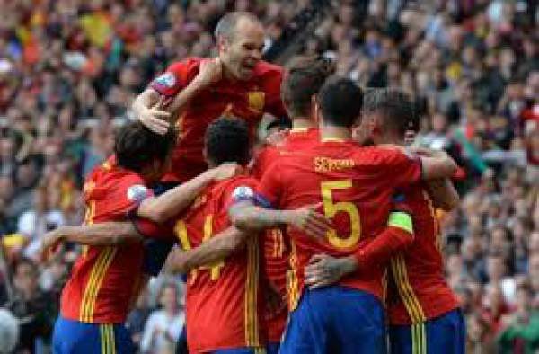 Spain vs Turkey Live Streaming