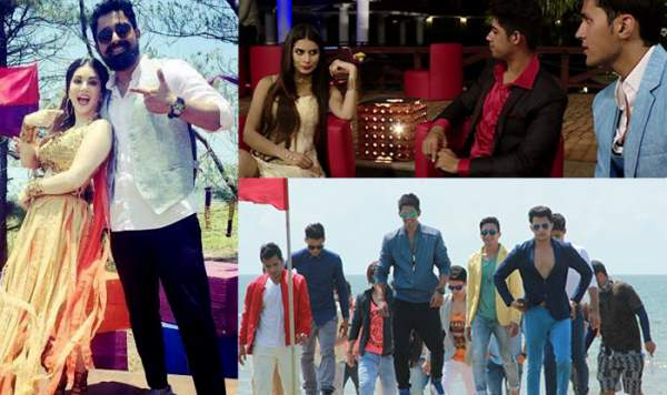 MTV Splitsvilla 9 Episode 7